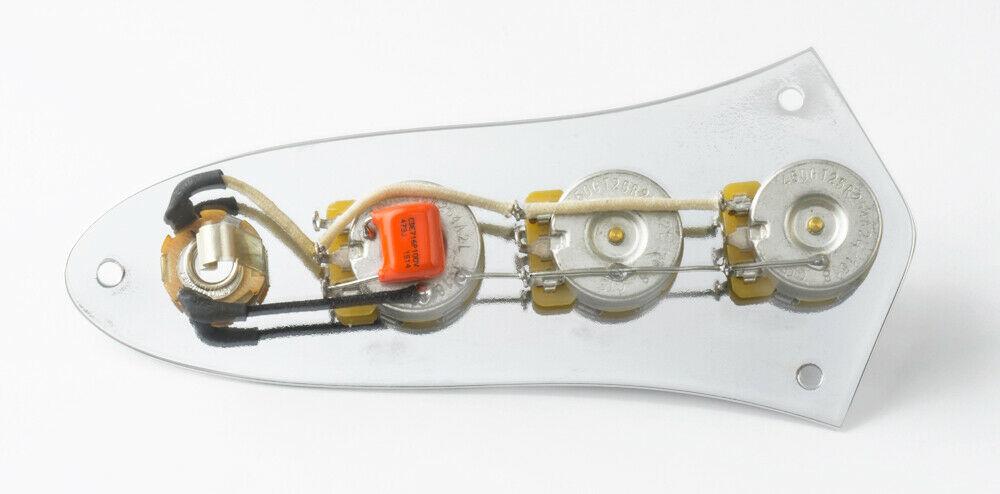 [DIAGRAM_5LK]  Jazz Bass Wiring Harness   Performance Music Co.   Bass Wiring Harness      performance music company